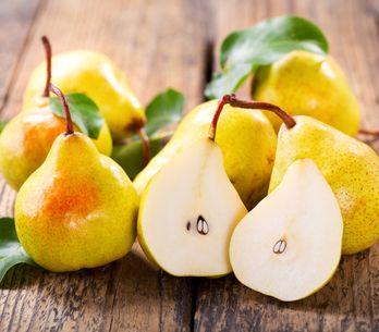 La pera: varietà, proprietà e consigli culinari