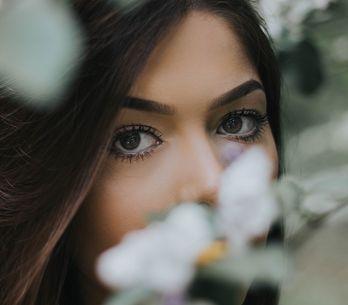 Trucos de maquillaje para hacer que tus ojos parezcan más grandes