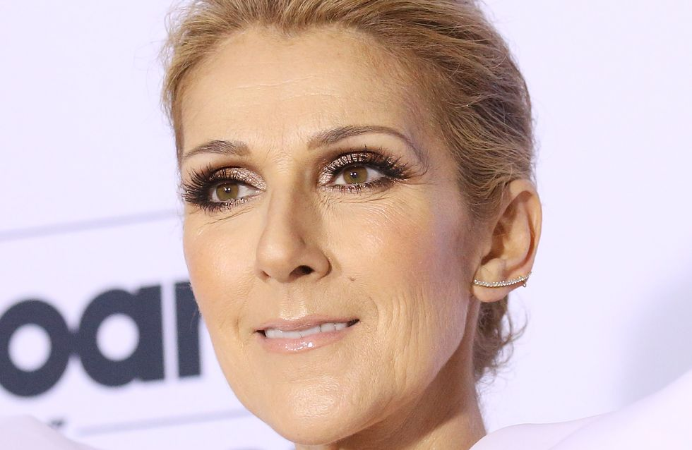 La nouvelle coiffure étonnante de Céline Dion (photos)