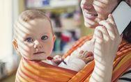 Canicule : Pourquoi les écharpes de portage sont dangereuses pour les bébés