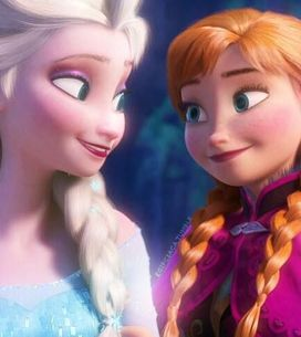Test Disney: Anna o Elsa, quale protagonista di Frozen sei?