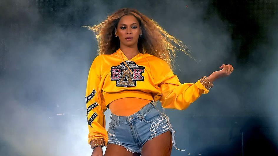 """""""Ma santé et celle de mes bébés étaient en danger"""" Beyoncé révèle le récit de son difficile accouchement"""
