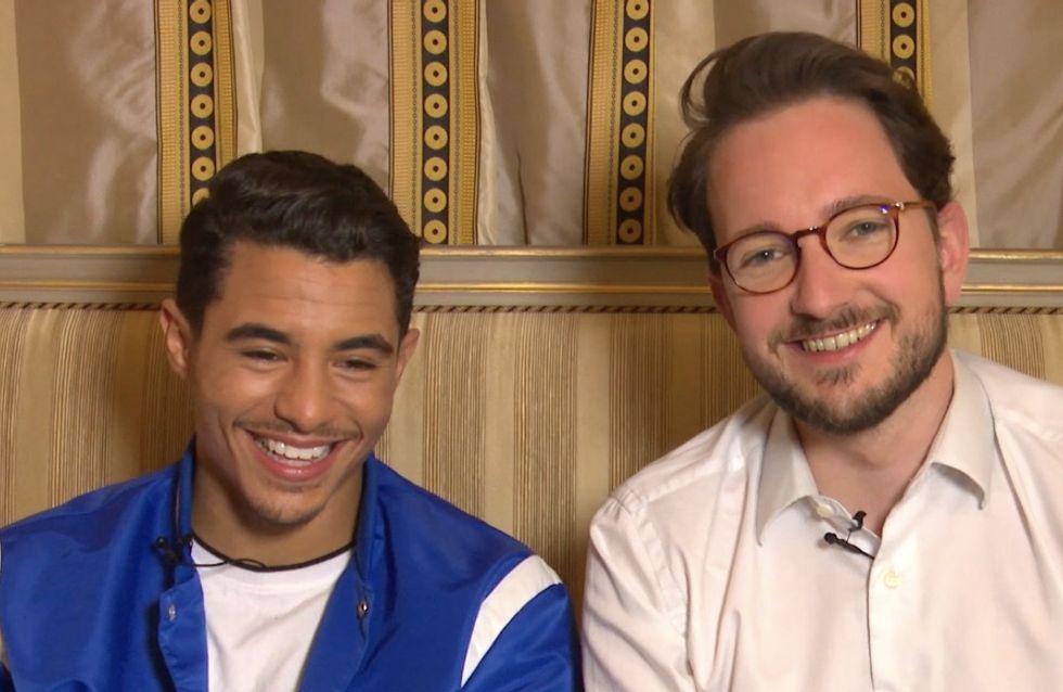 Les acteurs de Neuilly sa mère reviennent à l'écran et ils ont bien grandi (interview)