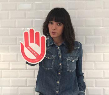 Découvrez HandsAway, l'appli qui lutte contre les agressions de rue