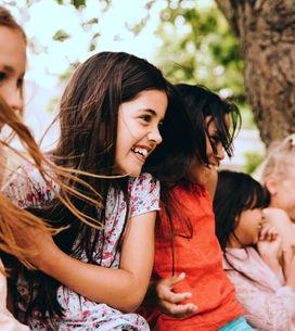 Freunde der Kinder: Sollte man als Eltern Einfluss nehmen?