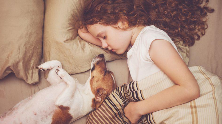 Las canciones para dormir que más relajarán a tus hijos