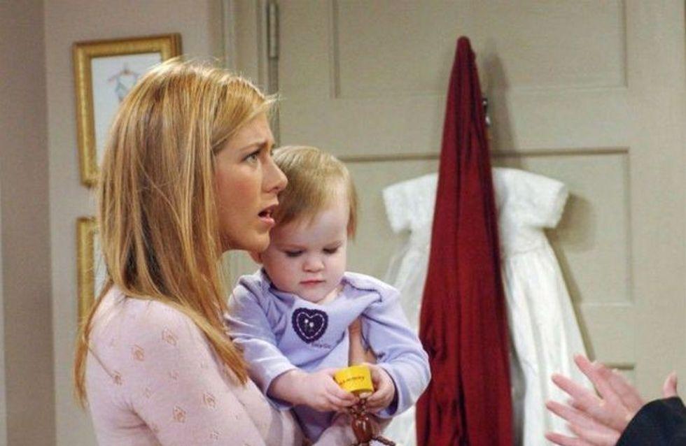 Coup de vieux ! Emma, la fille de Ross et Rachel dans Friends, ne ressemble plus du tout à ça (photos)