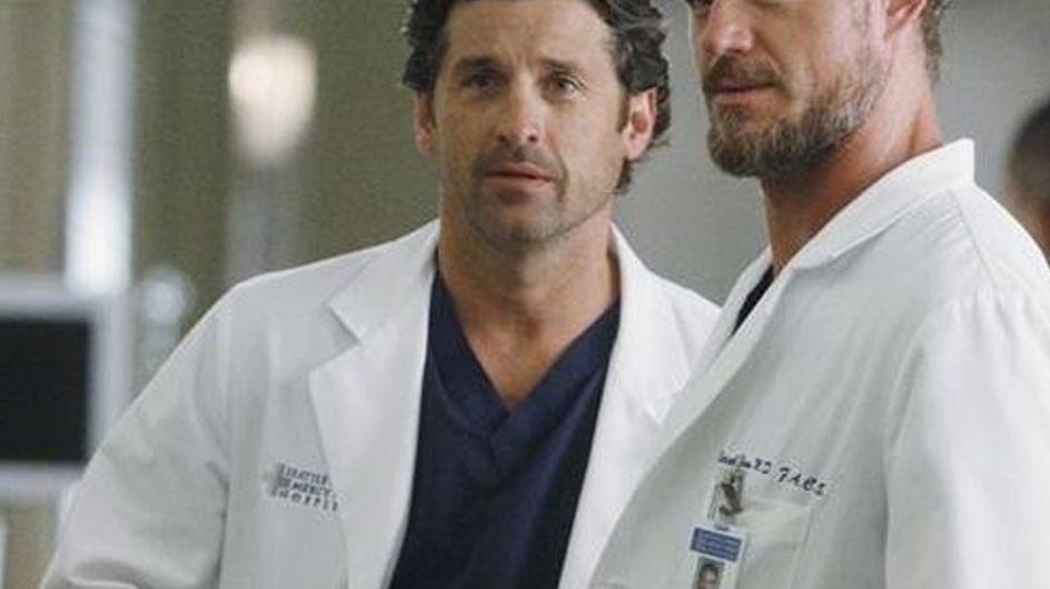 Test: quale personaggio di Grey's Anatomy è il tuo uomo ideale?