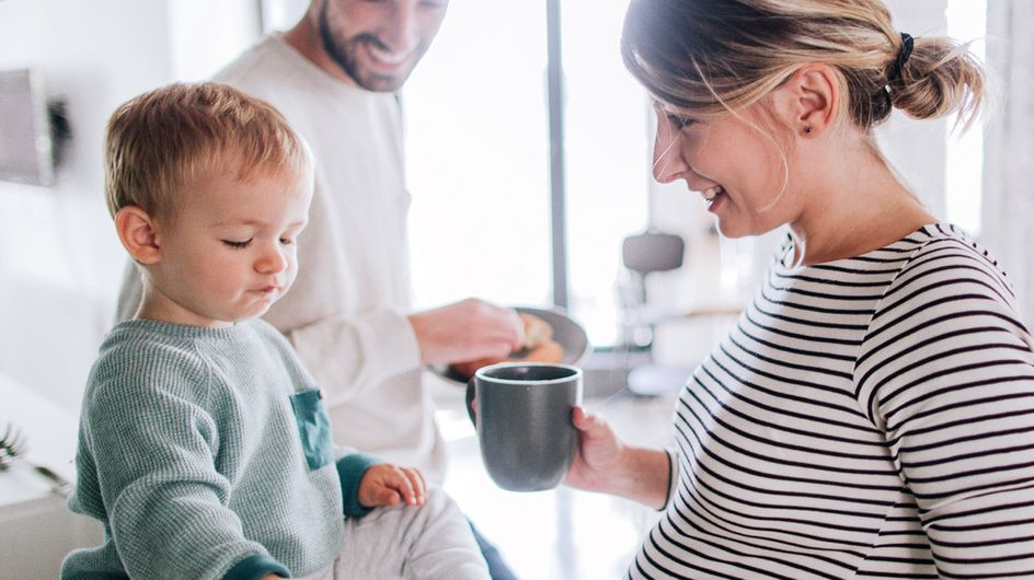5 Dinge, die glückliche Familien anders machen