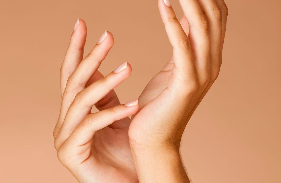 Nos conseils pour avoir de belles mains
