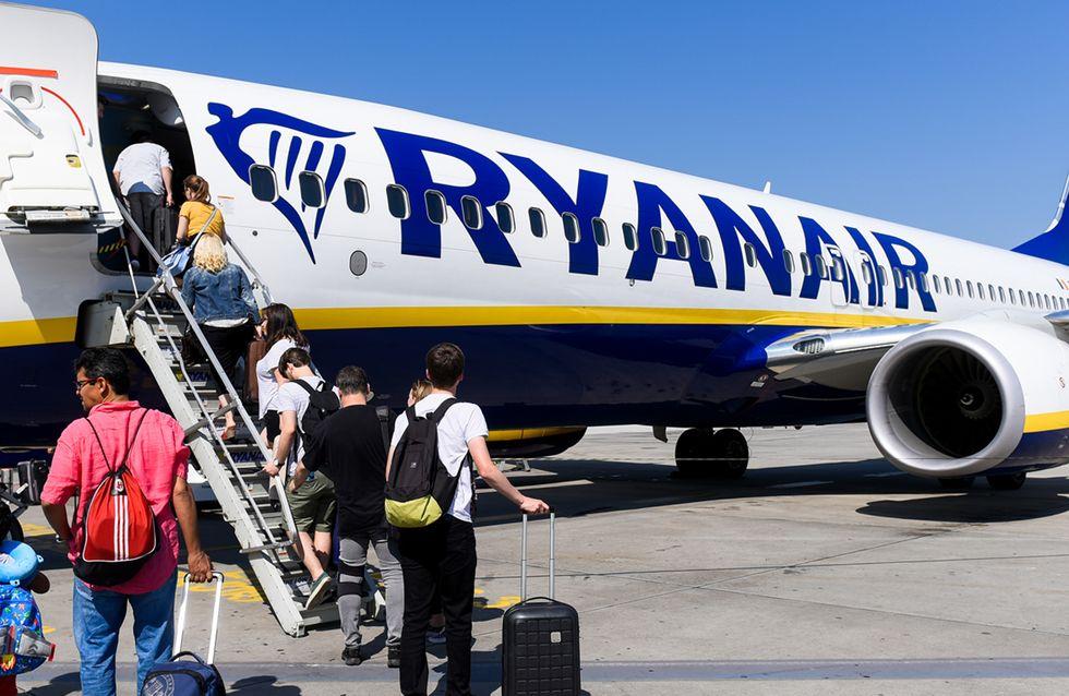 Ryanair-Streik: So bekommt ihr eine Entschädigung!