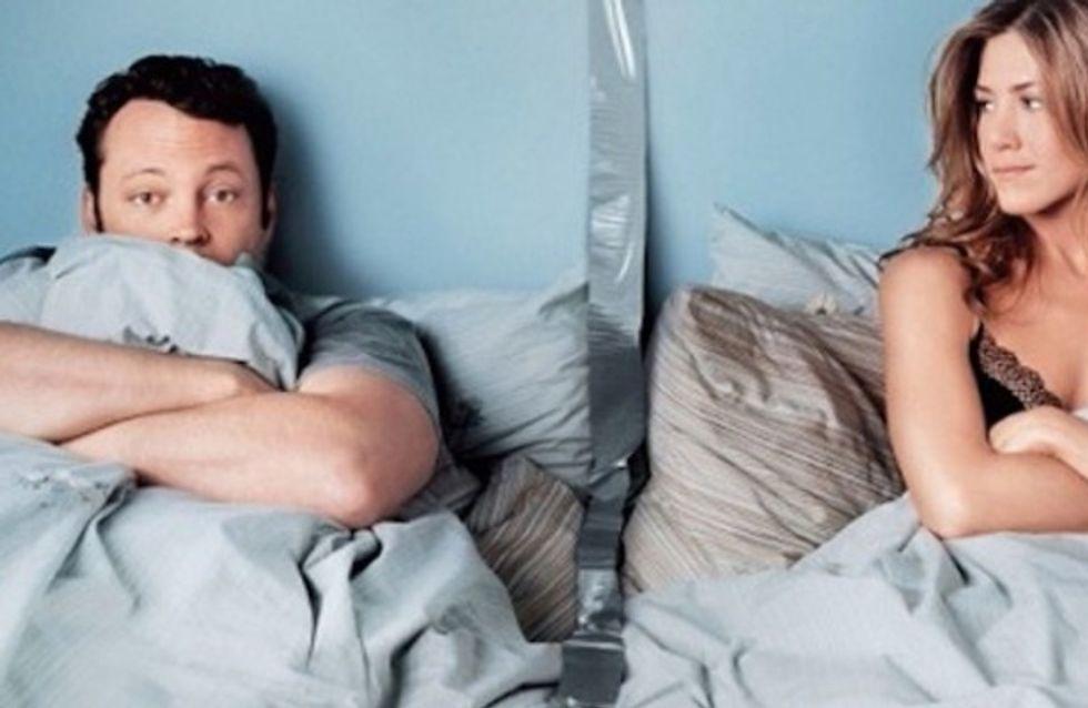 C'est prouvé, ceux qui dorment du côté droit du lit sont plus grognons que ceux qui dorment à gauche