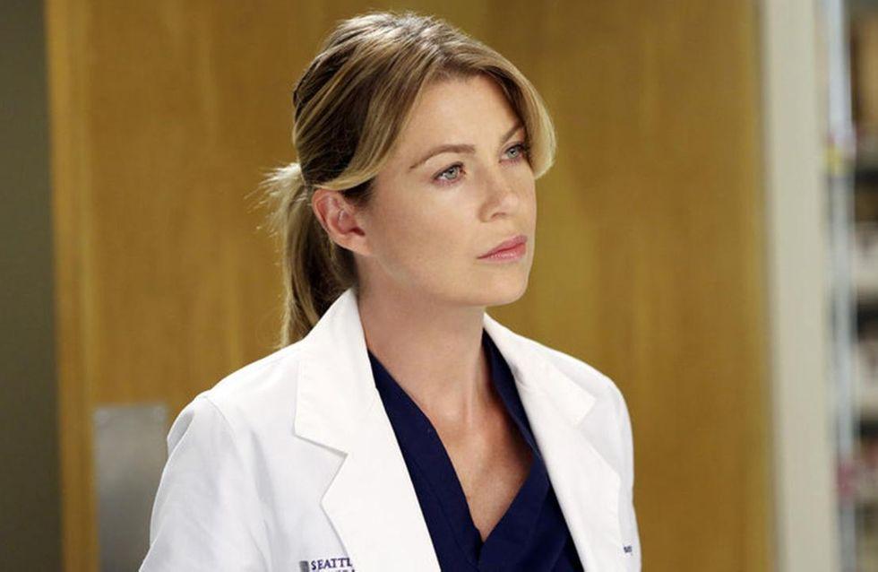 Meredith va bel et bien retrouver l'amour dans Grey's Anatomy