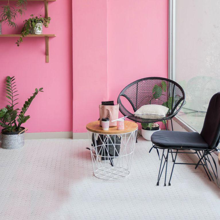 Bescheiden Welche Wandfarbe Passt: Welche Wandfarbe Passt Zu Mir? Mach Den Test