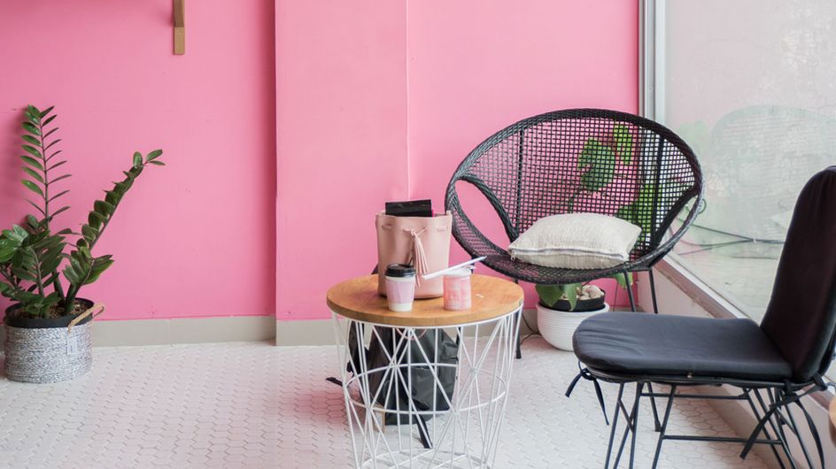 Der große Wohn-Test: Welche Wandfarbe passt perfekt zu mir?