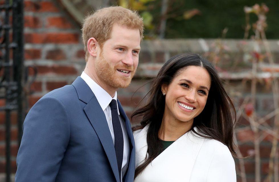 Pour protéger leur vie privée, Meghan Markle et le Prince Harry prennent une décision radicale