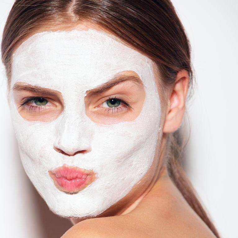 nouvelle version haut de gamme authentique détails pour 4 masques anti-points noirs pour une peau nickel (DIY)