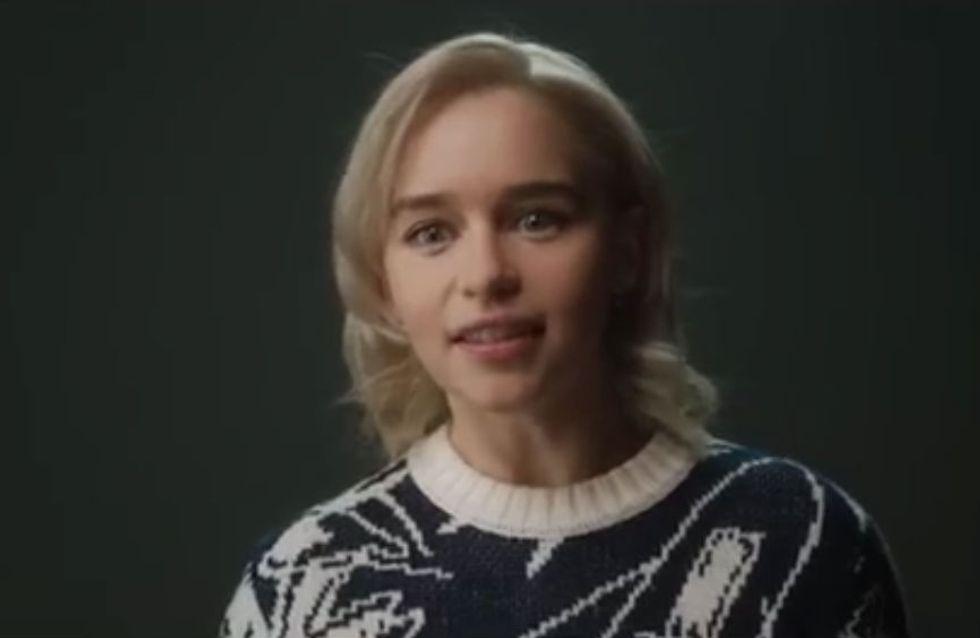 Emilia Clarke, Lena Headey et d'autres actrices dénoncent le sexisme des castings (vidéo)