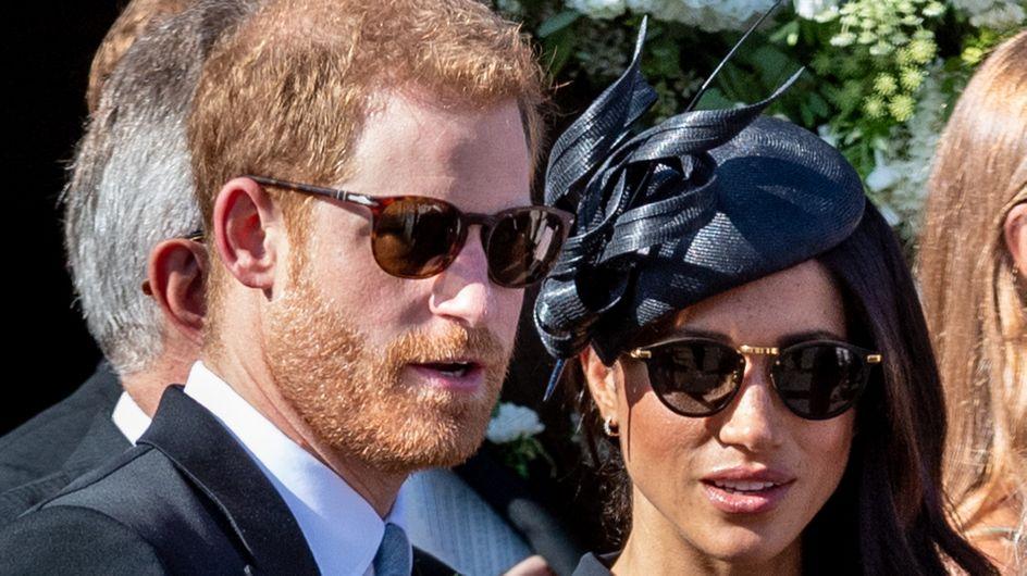 Meghan Markle, son père la met dans l'embarras en avouant avoir menti au prince Harry
