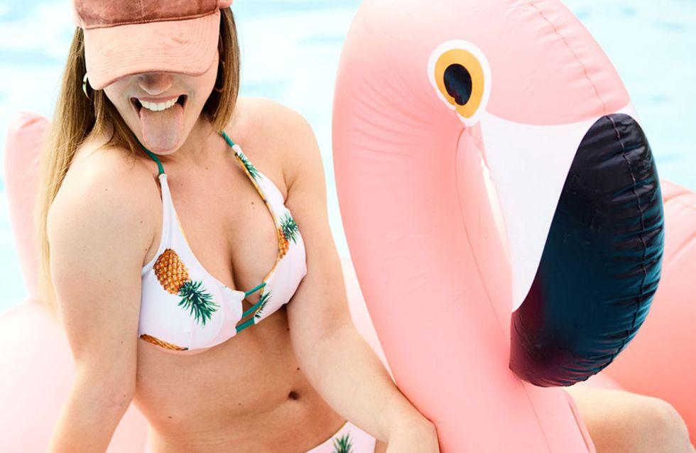 Blasser oder dunkler Teint? Das ist die perfekte Bikini-Farbe für deinen Hauttyp