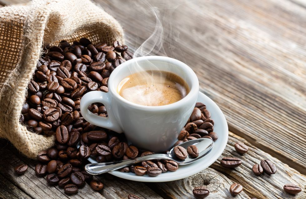 Voici pourquoi il ne faut pas boire du café dès le matin
