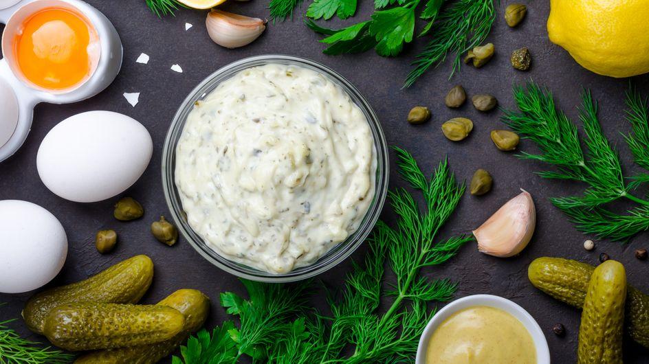 ¿Cómo hacer salsa tártara? Las recetas más sabrosas y cremosas