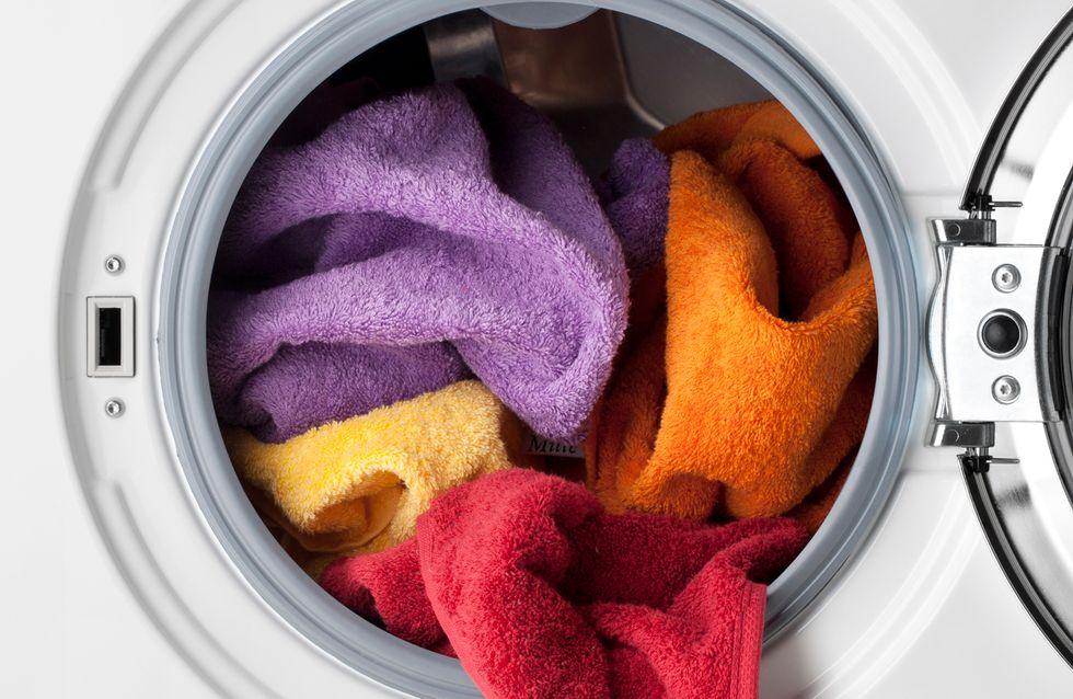 Wäsche stinkt nach dem Waschen? Das kannst du dagegen tun