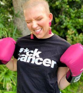 Cette femme apprend qu'elle a un cancer grâce à son soutien-gorge