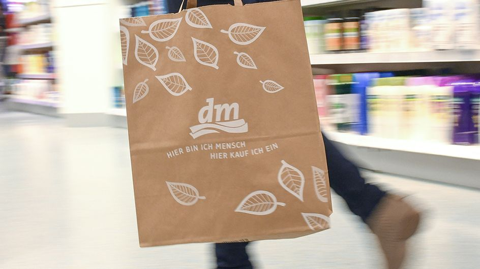 Oh nein! DIESE beliebte dm-Marke soll es bald nicht mehr geben