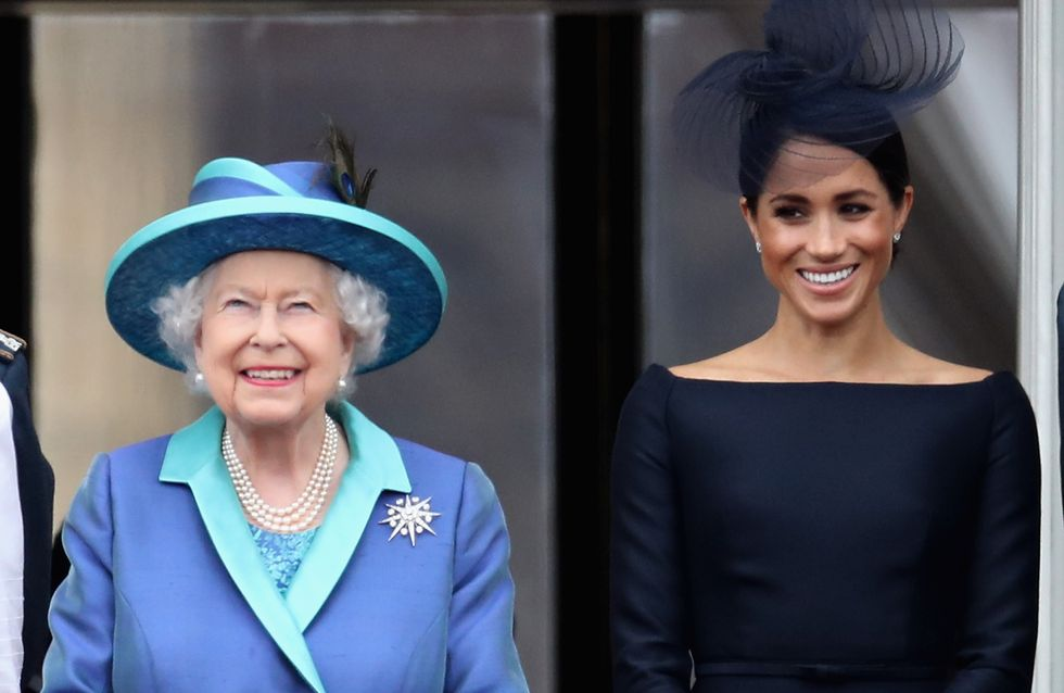 Meghan Markle ajoutée au testament de la reine Elizabeth II ? Un choix qui fait débat