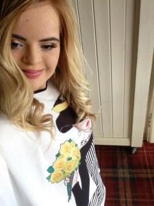 Une jeune femme trisomique remporte un concours de beauté international (photos)