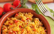 Arroz con conejo: aprende a cocinar la auténtica receta de la abuela