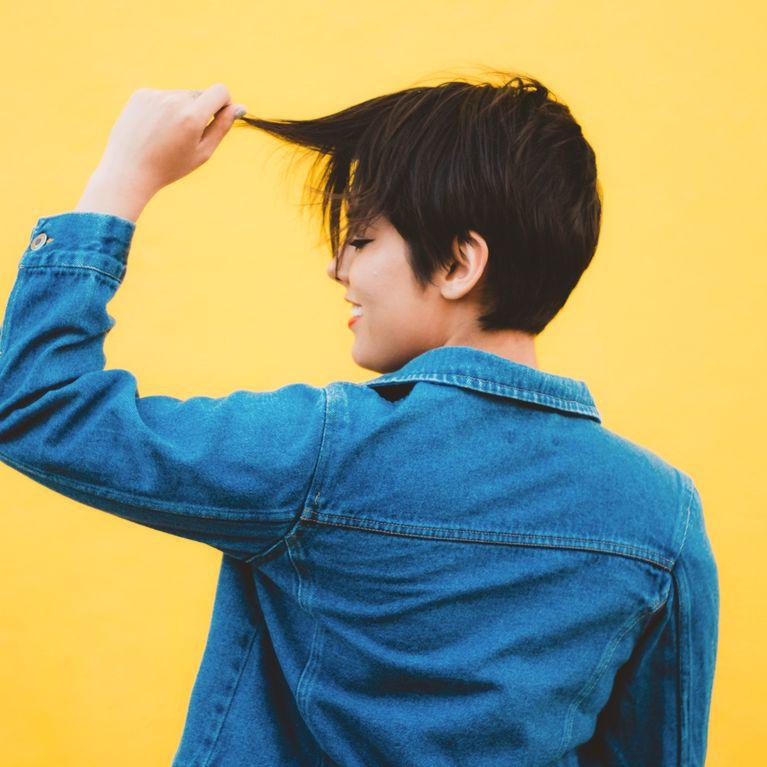 Welche Trendfrisur Passt Zu Mir Mach Den Frisuren Test
