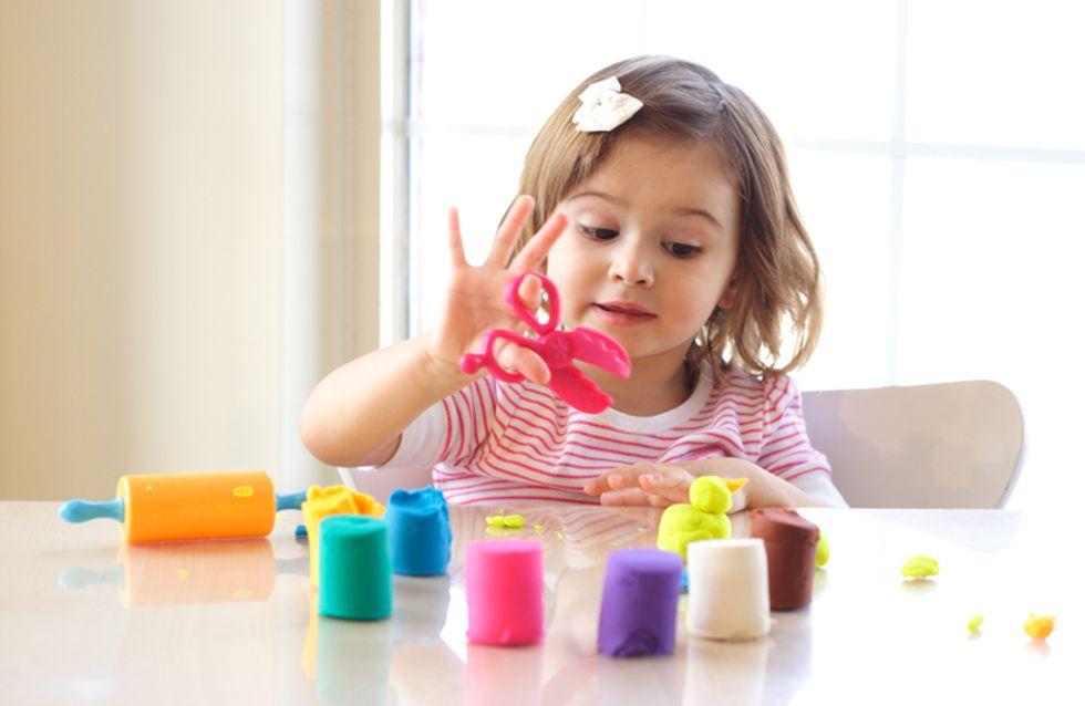 La motricidad fina en los niños: todo lo que debes saber