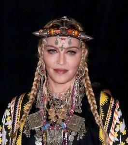 Madonna, presque méconnaissable à l'occasion des VMA 2018 (photos)