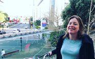 En Nouvelle-Zélande, une ministre écologiste se rend à son accouchement en vélo