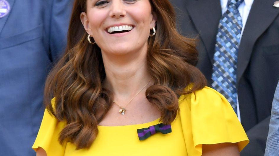 Kate Middleton ne portera jamais cette couleur pour une raison surprenante