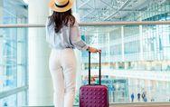6 Outfit-Hacks: DAS solltest du im Flugzeug anziehen!
