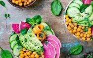 Fit, gesund, schön: Warum du täglich Ballaststoffe essen solltest