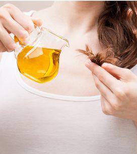 Comment faire un bain d'huile pour cheveux ?
