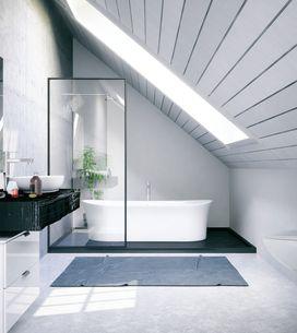 Badezimmer günstig neu gestalten: 6 einfache Tricks für ein schöneres Bad!