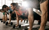 7 entrenamientos Les Mills para ponerte en forma sin caer en la rutina