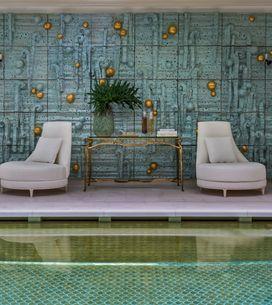 On a testé le Bespoke Massage au Rosewood Spa de l'Hôtel de Crillon