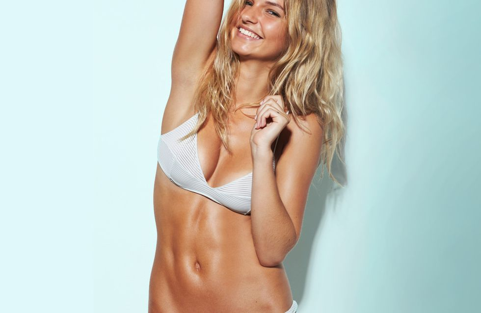Bikinizone wachsen: Mit DIESEN Tipps tut's nicht so weh