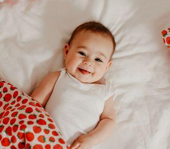 5 nanas con las que tu bebé caerá rendido