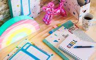 La lista de imprescindibles en material escolar para la vuelta al cole