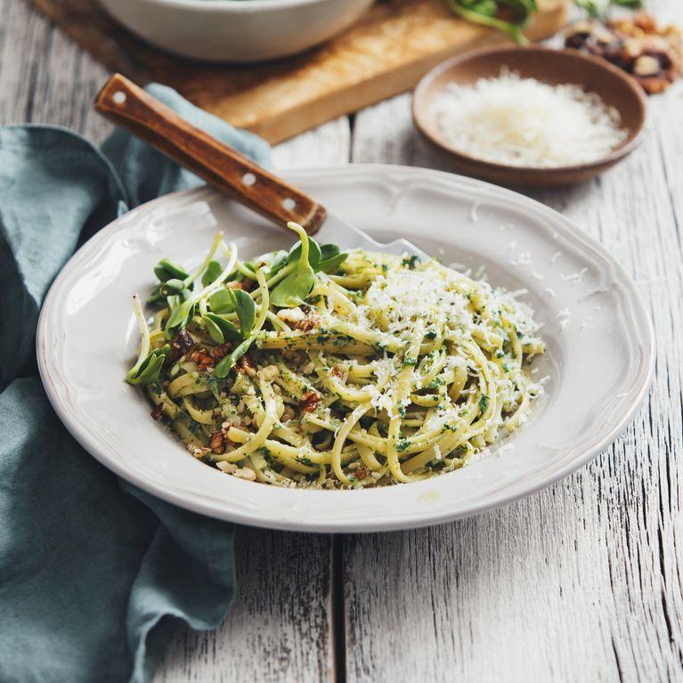 Recetas de espaguetis: 8 platos para los amantes de la pasta
