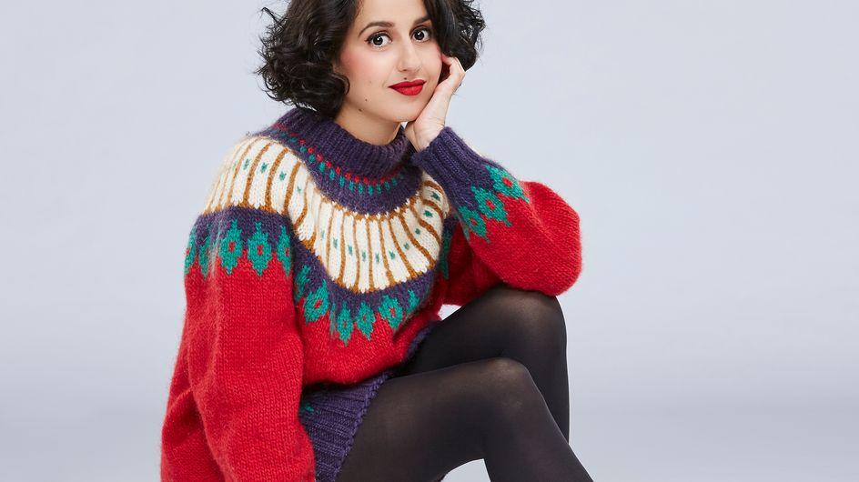 L'humoriste Nadia Roz enflamme la scène avec son nouveau spectacle