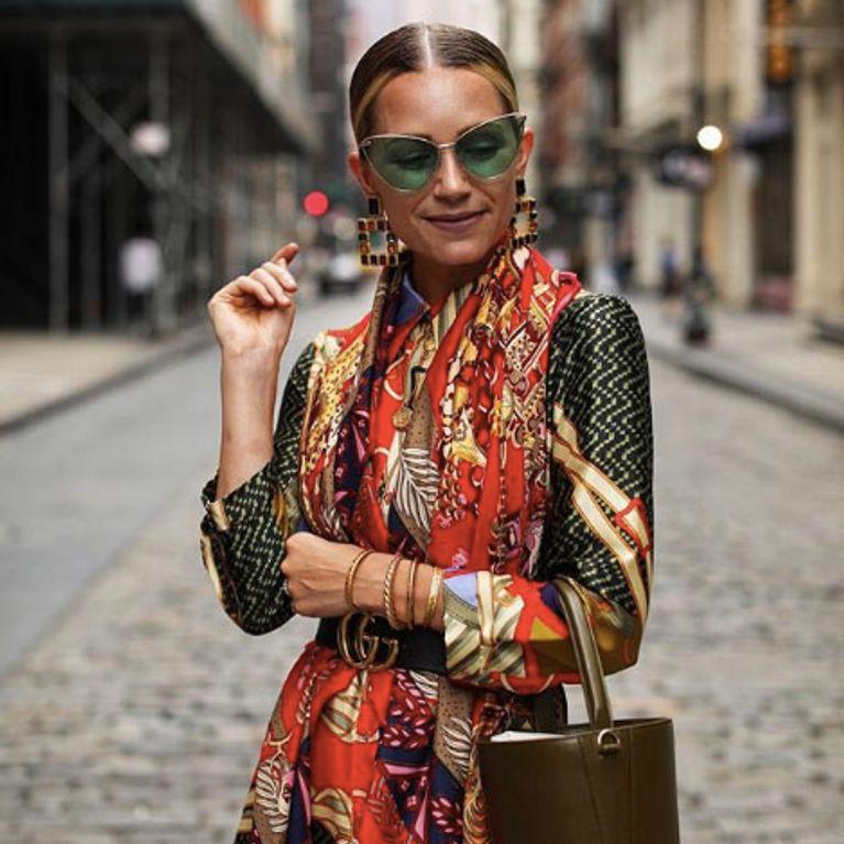 brand new top brands detailing Voici la robe Zara que toutes les femmes s'arrachent pour la ...