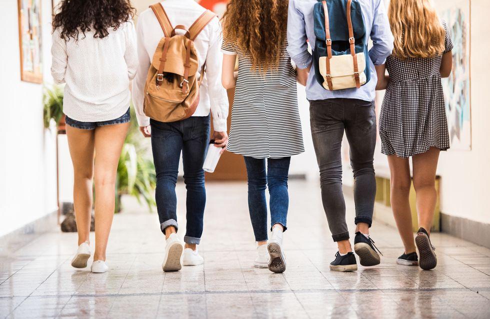 Une école américaine met en place un code vestimentaire féministe